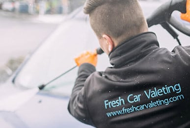 Fresh Car Valeting full valets